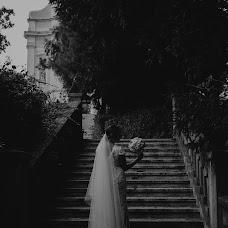 Wedding photographer Milos Gavrilovic (MilosWeddings1). Photo of 08.11.2018
