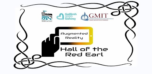 Hall of the Red Earl - Augmented Reality APK