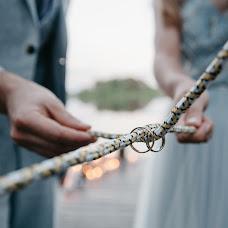 Wedding photographer Elizaveta Sudarikova (Elisaveta). Photo of 19.07.2017