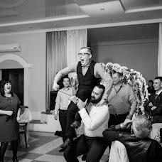 Wedding photographer Roman Zhdanov (Roomaaz). Photo of 07.01.2018