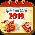 Lich Van Nien 2019 icon