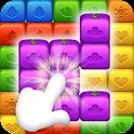 Fruit Cubes - Candy Legend icon