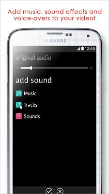 Videoshop - Video Editor - screenshot