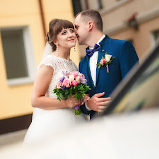 Wedding photographer Maksim Shkatulov (shkatulov). Photo of 24.07.2018