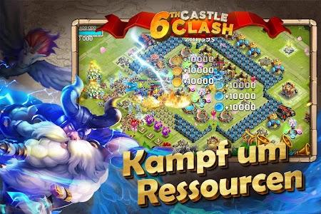 Castle Clash: King's Castle DE 1 5 22 APK for Android