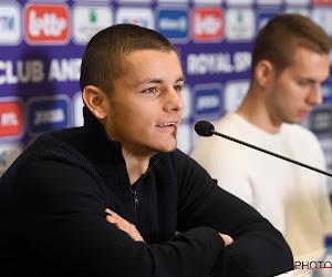 """Anderlecht va débuter avec son nouveau buteur : """"Pas beaucoup de choix !"""""""