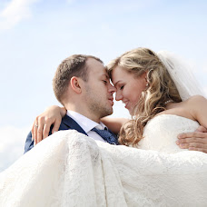 Wedding photographer Anya Chelcova (annacheltsova). Photo of 24.05.2017
