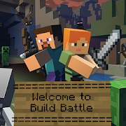 Mod Build Battle MCPE