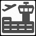 Aeroportos pelo Mundo
