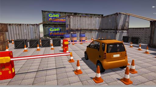Code Triche Hard Car Parking mod apk screenshots 6