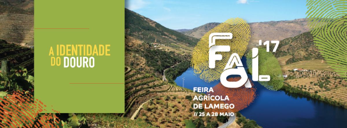 Feira Agrícola de Lamego – 25 a 28 de Maio de 2017