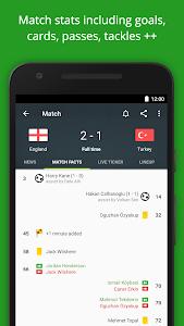 Soccer Scores Pro - FotMob v42.0.1236