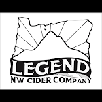 Logo of Legend Cider Coastal Cranberry