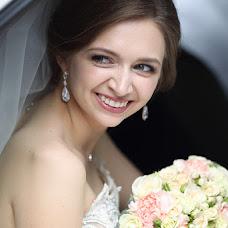 Wedding photographer Sergey Sergeev (x941000). Photo of 21.08.2018