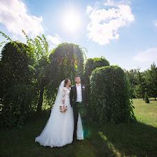 Wedding photographer Sergey Frolov (FotoFrol). Photo of 12.09.2017