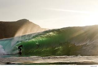 Photo: Tom Lowe, Ireland. Photo: Ellis #surferphotos