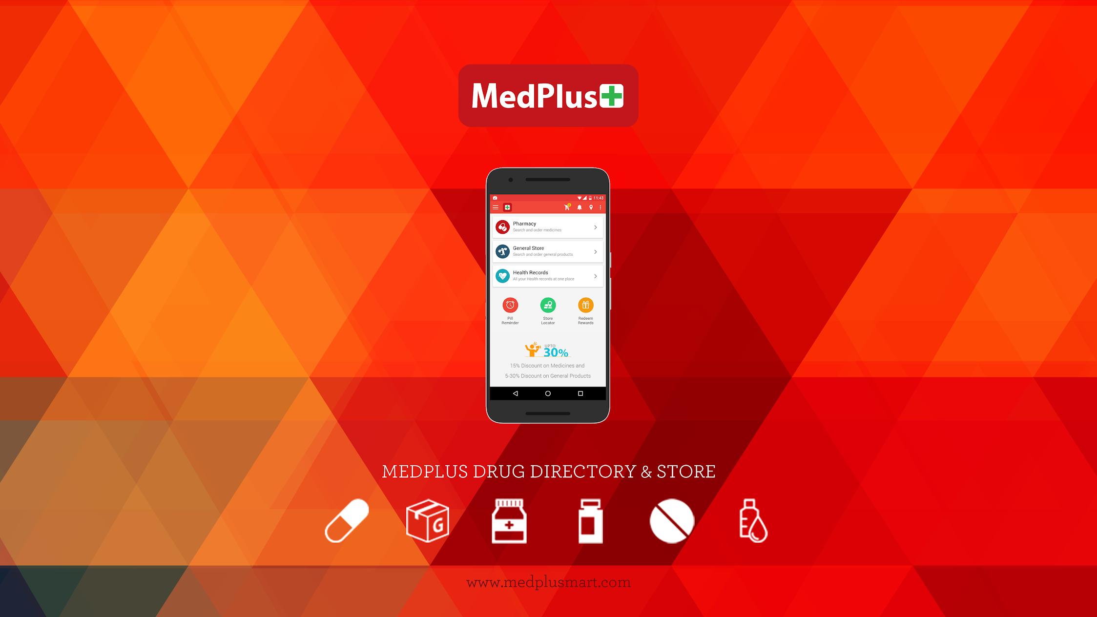 MedPlus Health Services Pvt. Ltd