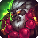 Duel Heroes CCG: Card Battle Arena icon