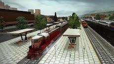 Train Simulator PRO 2018のおすすめ画像2