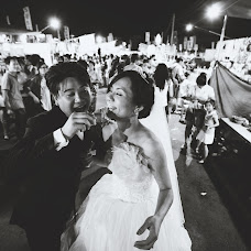Wedding photographer Hsueh color (color). Photo of 03.03.2014