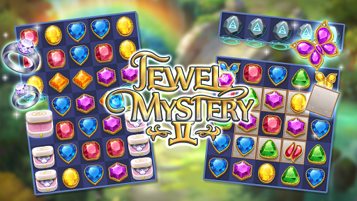 Jewel Mystery 2 android2mod screenshots 5