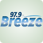 97.9 the Breeze icon