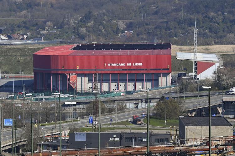 La rénovation de Sclessin approuvée par la Région Wallonne