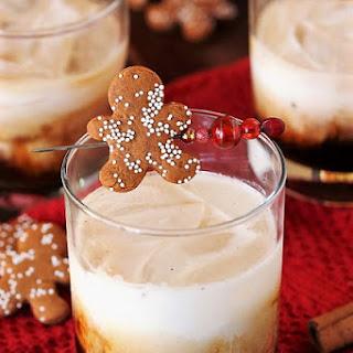 Gingerbread Vodka Recipes.
