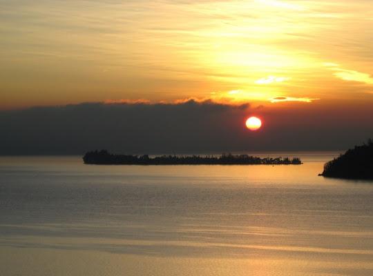 Il sole del mattino... di Maverick*72