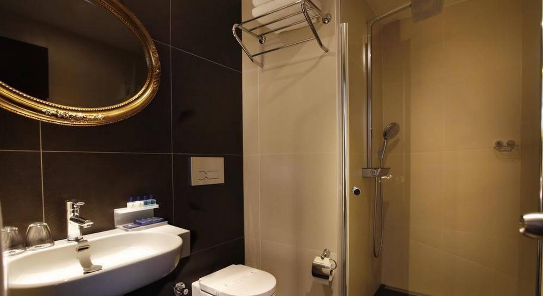 Konak Hotel Istanbul