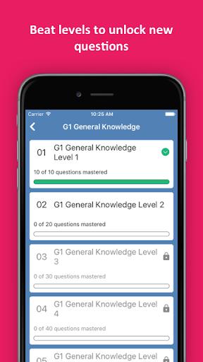 g1 practice test pdf file download