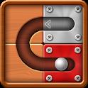 Unblock Ball: Slide Puzzle icon