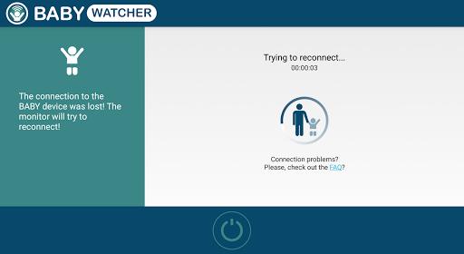 Baby Monitor - Babywatcher 0.5.7 screenshots 17