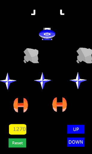 Space Cadets of Zattartius