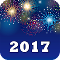 New Year Countdown 2017 icon