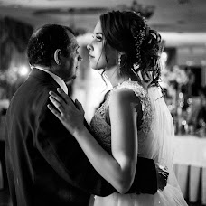 Wedding photographer Natalya Erokhina (shomic). Photo of 06.06.2018