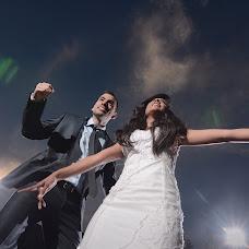 Wedding photographer Victor Vertsner (vicspot). Photo of 29.10.2014