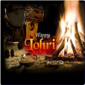 Happy Lohri Wishes icon