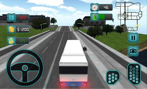 New York City Bus Simulator 1.14 screenshots 2