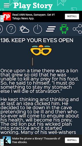 Play Story 1.5.4 screenshots 7