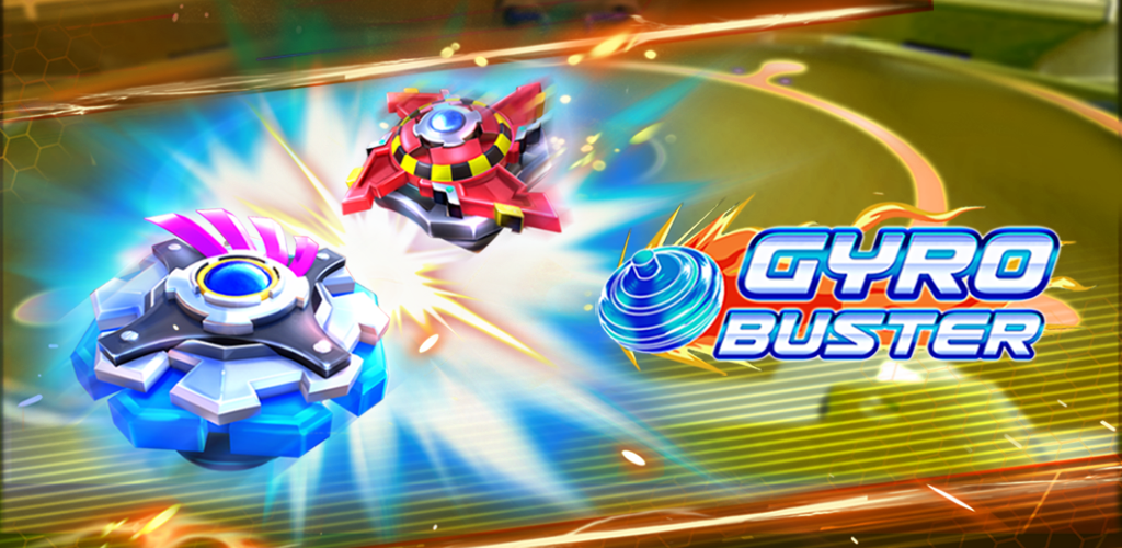 GYRO BUSTER TÉLÉCHARGER