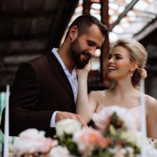 Wedding photographer Darya Osipova (dariaosipova). Photo of 10.01.2018