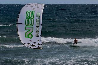 Photo: Nobile N62 2012