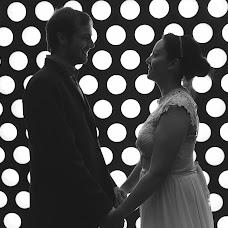 Wedding photographer Roberto Cid (robertocid). Photo of 12.07.2017