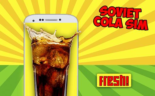 Soviet Cola Sim