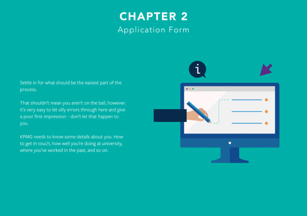 KPMG Interview Guide Excerpt - Chapter 2