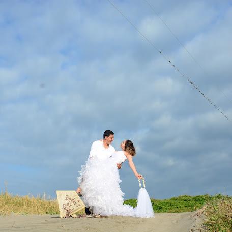 Wedding photographer Omar Sarmiento (sarmiento). Photo of 17.12.2016