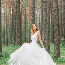 Wedding photographer Aleksandra Schetinina (Chetka). Photo of 17.12.2016