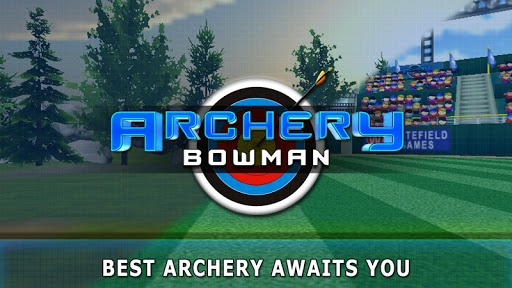 Archery 3D - Bowman