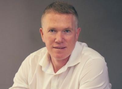 Ryan Barlow, Chief Information Officer at e4.